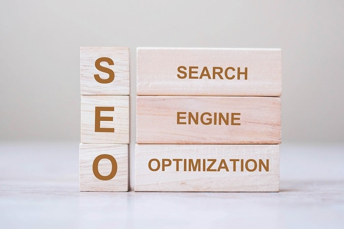 Поисковая оптимизация